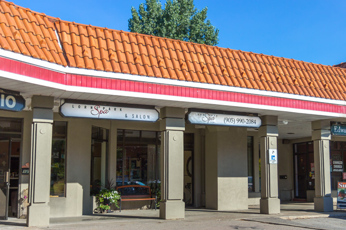 Lorne Park Spa and Salon