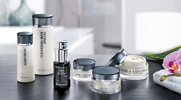 Dr Baumann Products