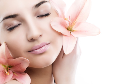 Non-surgical facelift skin tightening RF package of 3